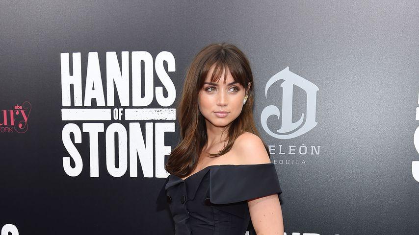 Offiziell bestätigt: Diese Kubanerin ist das neue Bond-Girl!