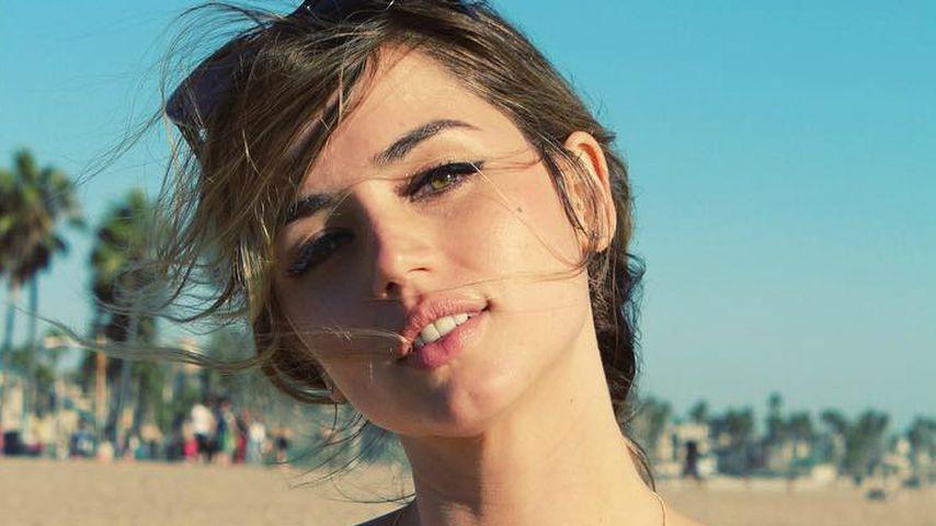 Ana de Armas, Bond-Girl