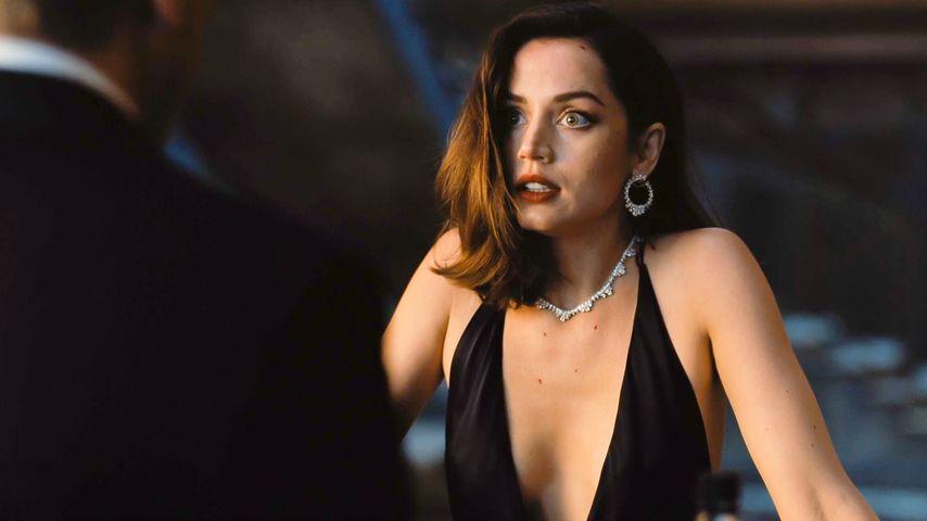 """Ana de Armas in """"James Bond 007: Keine Zeit zu sterben"""""""