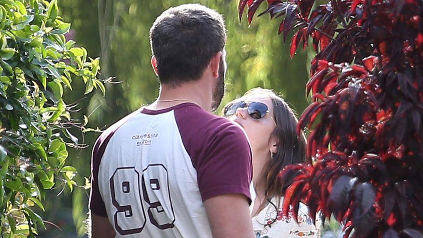 Ben Affleck und Ana de Armas, Juni 2020