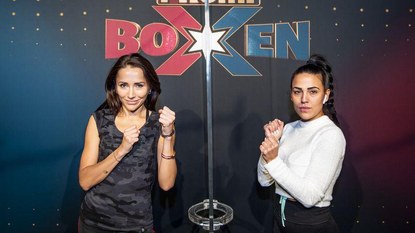 Krasser Kampf bei Elena Miras und Anastasiya: Sie gewinnt!