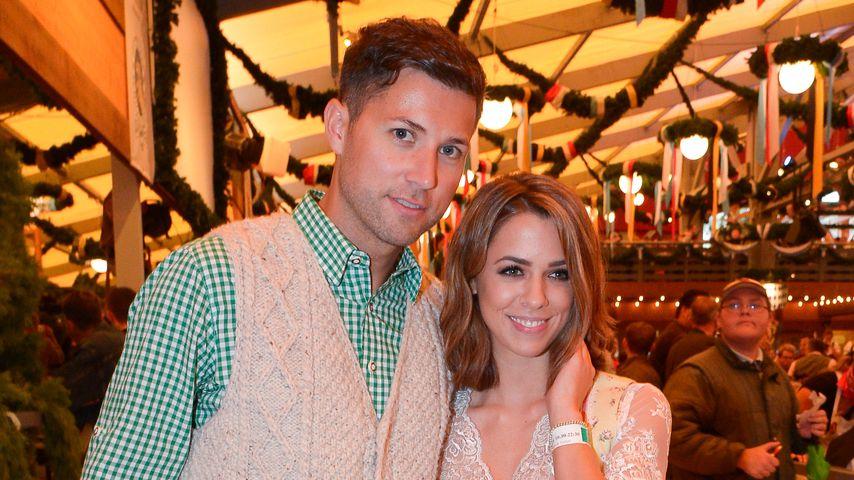 Gewusst? Vanessas Mais Verlobter ist Andrea Bergs Stiefsohn!