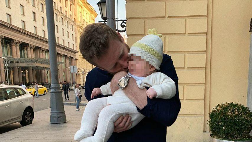 60 Stunden Wehen: So dramatisch war Geburt von Schürrle-Baby