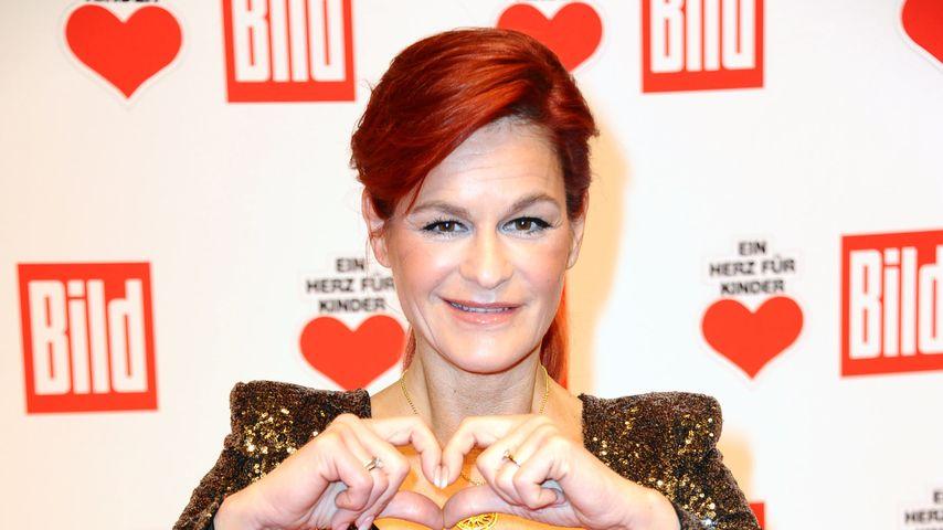 """Andrea Berg bei der """"Ein Herz für Kinder""""-Gala 2013"""