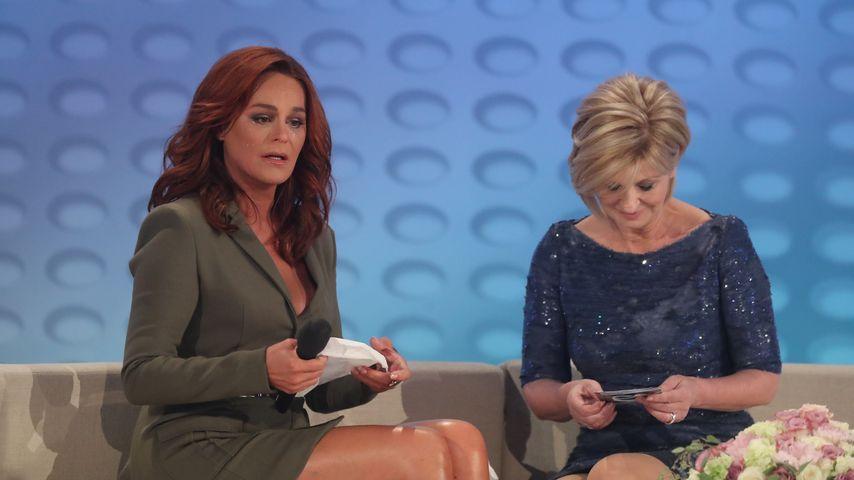 Andrea Berg bei Carmen Nebel in der Show