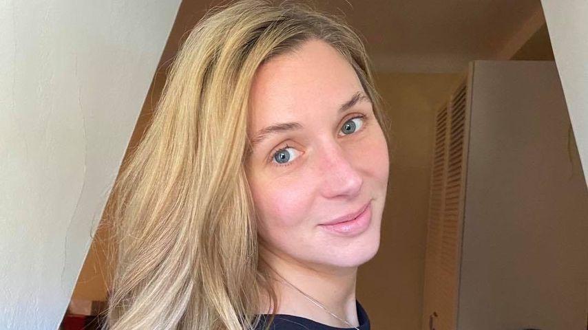 Schauspielerin Andrea Gerhard