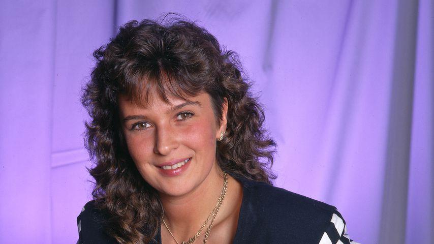 Andrea Jürgens, Schlager-Sängerin