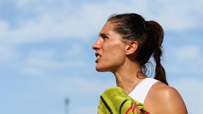 Depressionen! Tränen-Geständnis von deutschem Tennis-Star