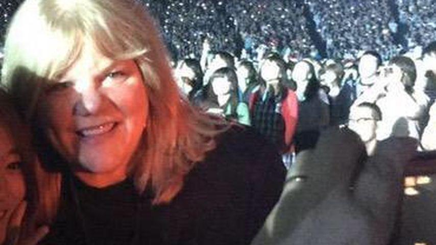 Trotz schlimmer Diagnose: Taylor Swifts Mama kommt zur Tour
