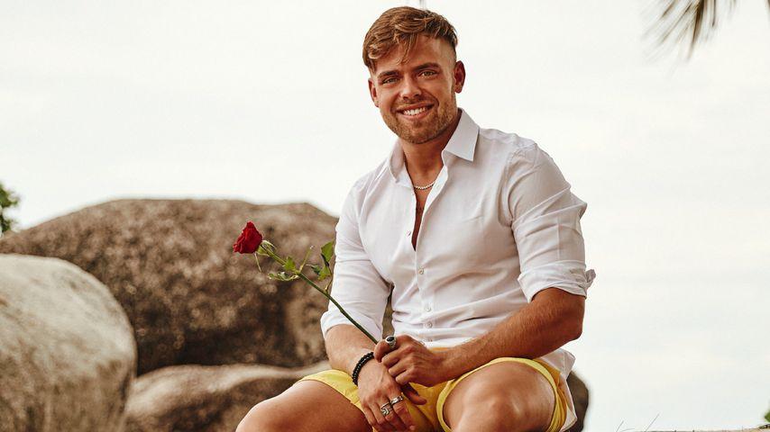 "Andreas Ongemach, Ex-""Bachelorette""-Kandidat"