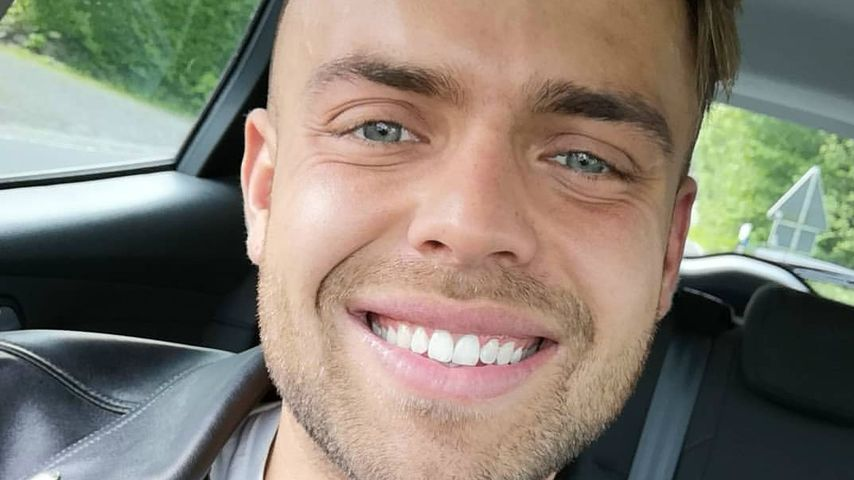 """Andreas Ongemach, """"Bachelor in Paradise""""-Teilnehmer"""