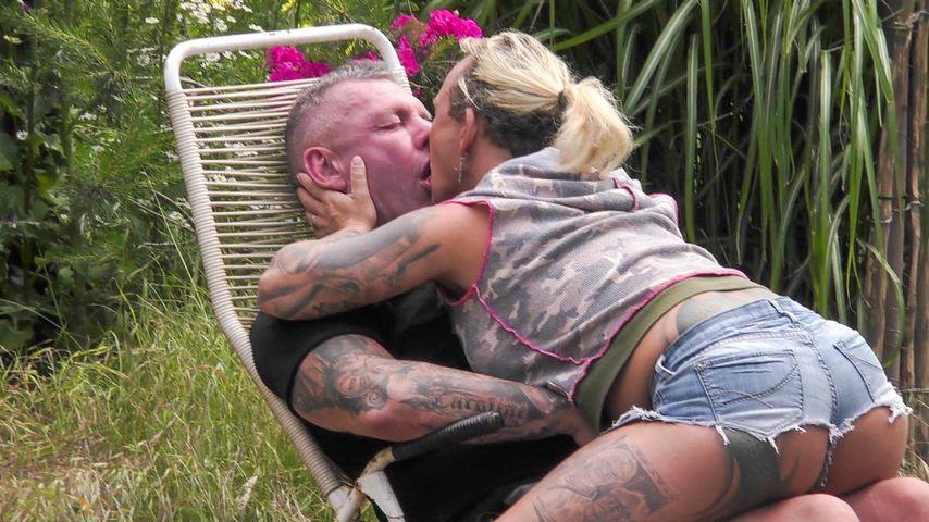 Im Intim-Talk: So oft haben Caro und Andreas Robens Sex!