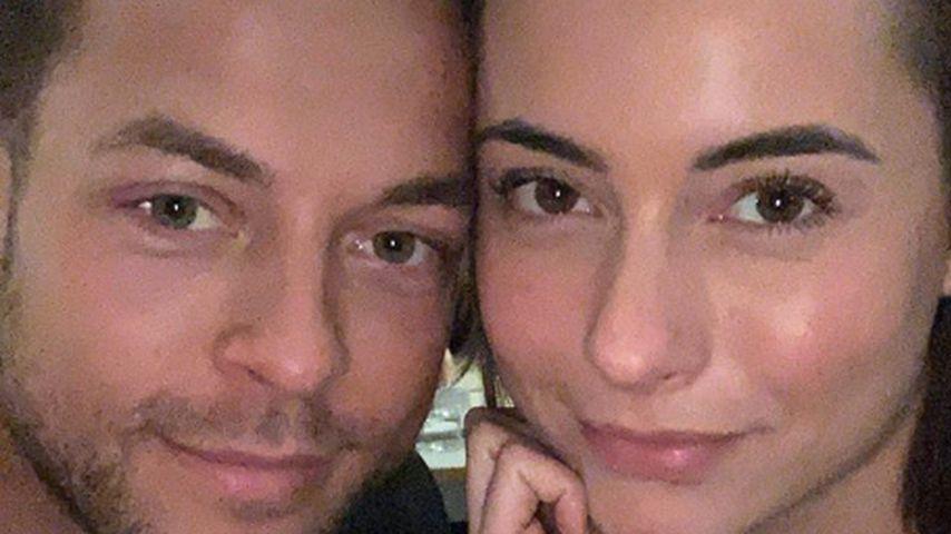 Denken Andrej Mangold und Jennifer Lange schon ans Heiraten?