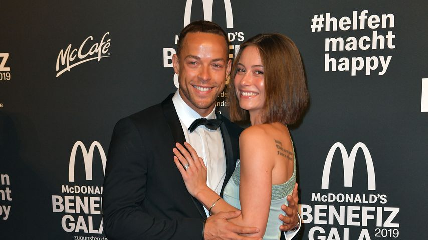 "Hätte Andrej Mangold ""Der Bachelor"" für Jenny abgebrochen?"