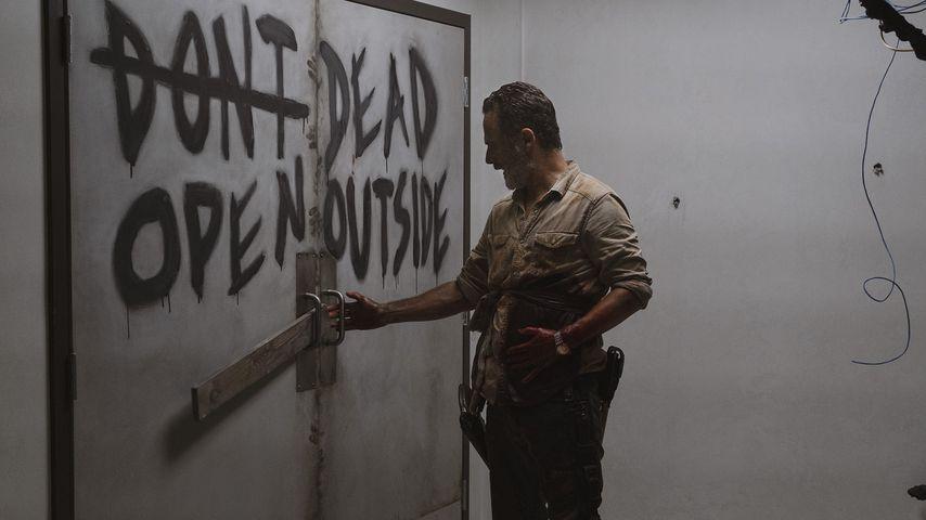 """Bereits im Oktober: Staffelfinale von """"The Walking Dead""""!"""