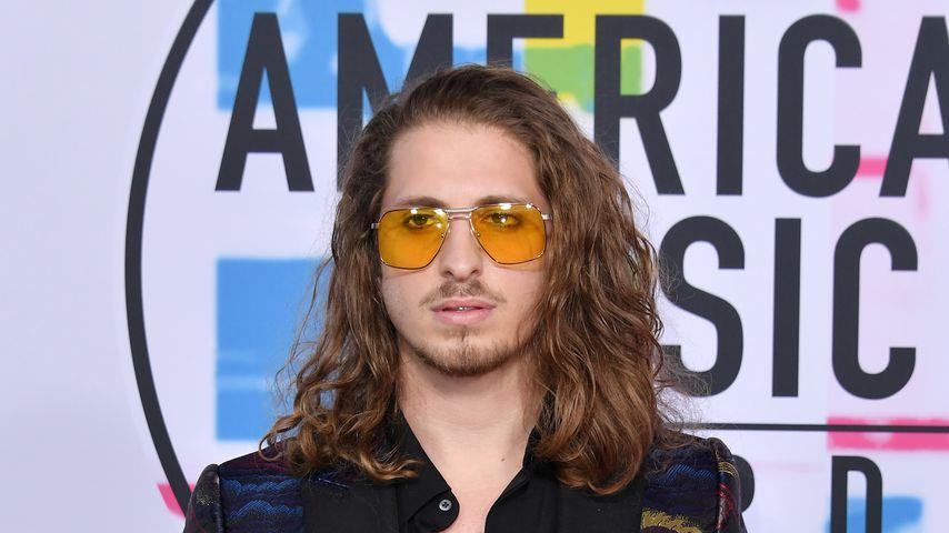 Andrew Watt, amerikanischer Musiker