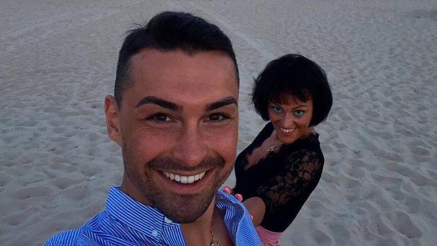 """Tanzflirts? Nö! """"Let's Dance""""-Andrzej-Cibis ist verheiratet"""