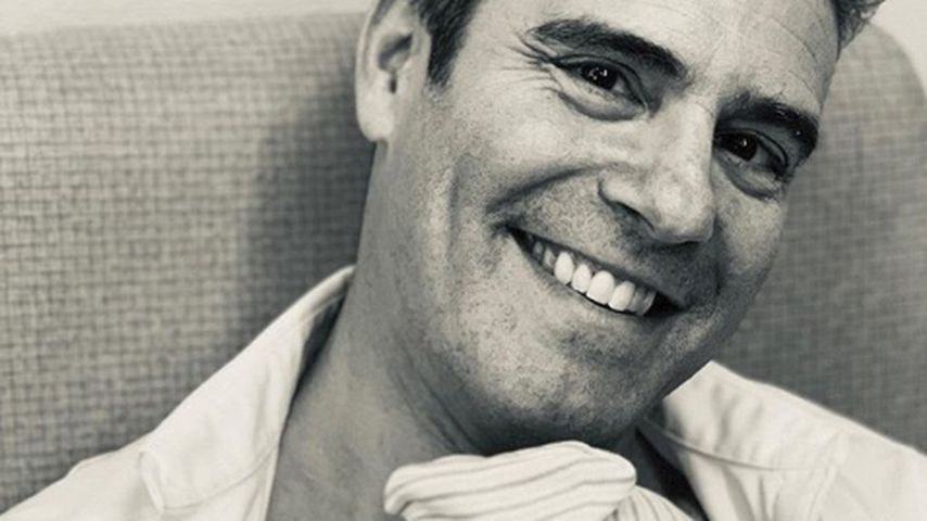 Neu-Papa Andy Cohen: Darum wollte er keine Zwillinge!
