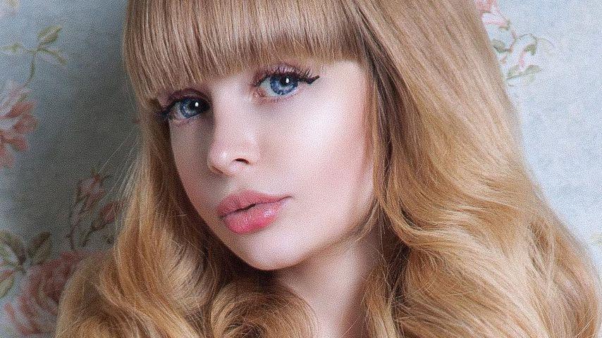 Barbie, bist du's? Diese Russin wird zum Lookalike – ohne OP