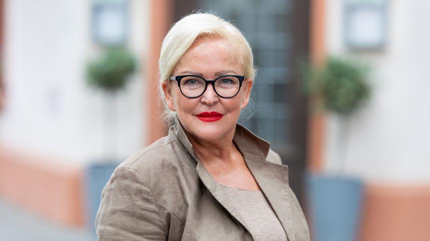 Sängerin Angelika Milster