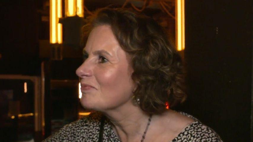 Angelika Puschmann, Mutter von Nicolas Puschmann