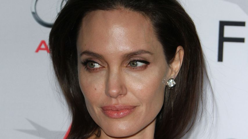 Durch fiesen Plan: Angelina Jolie bald Frankensteins Braut?