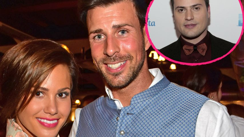 Armer Rocco: Liebte Angelina Bachelor Leonard schon im März?