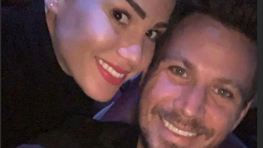 Keine Haus-Suche mehr: Angelina und Basti ziehen nicht um!