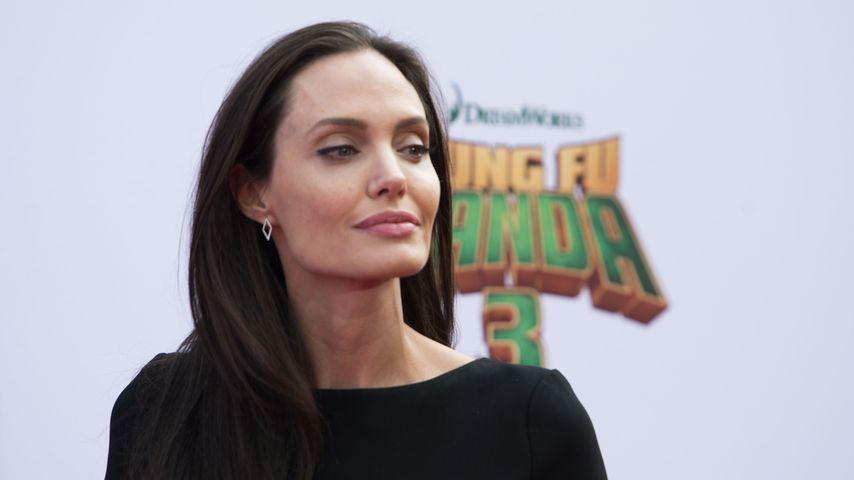 Nach Trennung: Angelina Jolie will noch ein Kind adoptieren!