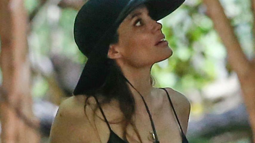 Ungewohnt: Angelina Jolie zeigt sich ganz nahbar