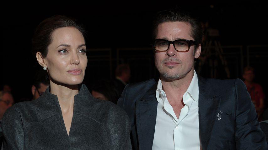 Brad & Angelina: Wollen sie nun doch heiraten?