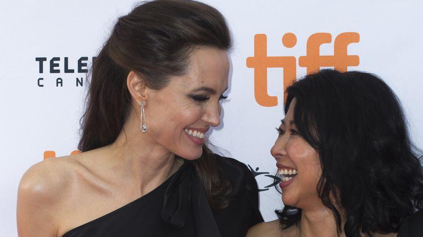 Nach Brad Pitt: Ist Angelina Jolie in diese Frau verliebt?