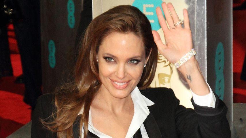 1. Trailer zu Angelina Jolies Kriegsdrama ist da