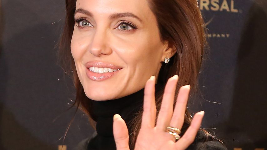 Bye Hollywood! Wird Angelina Jolie endgültig Politikerin?