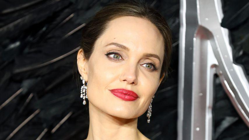 """Angelina Jolie über Scheidung von Brad: """"Deutliche Narben!"""""""