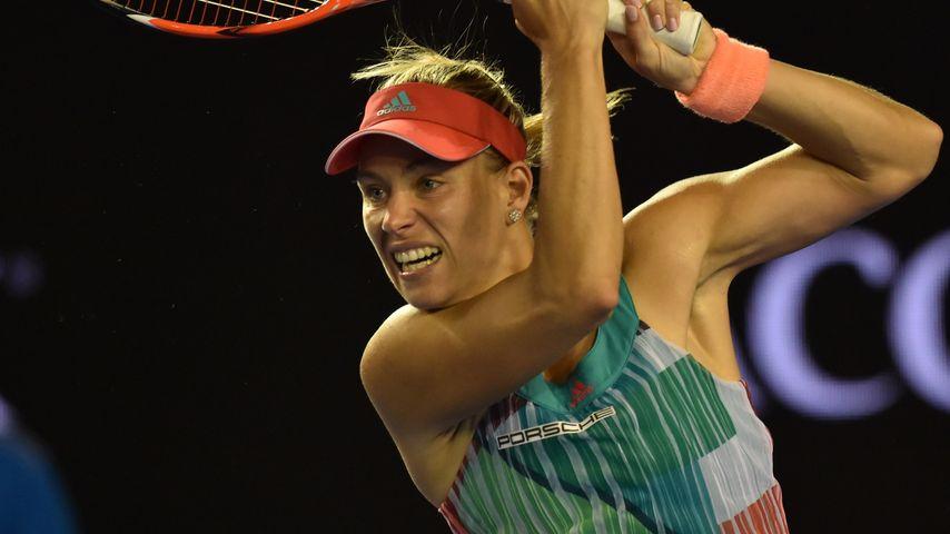 Tennis-Sensation: Angelique Kerber gewinnt Australian Open!