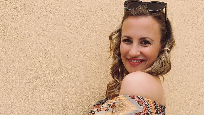 AWZ-Ania Niedieck verrät: Sie bekommt wieder ein Mädchen!