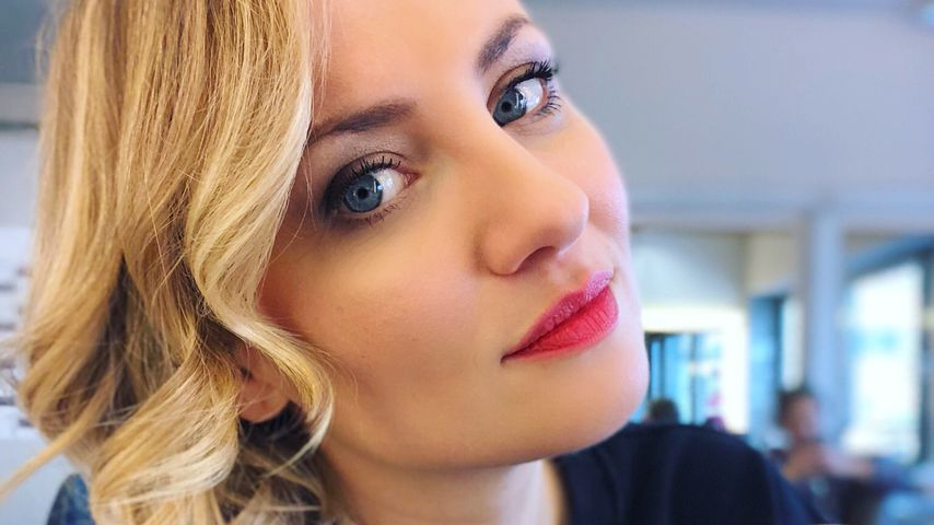 Ania Niedieck im Januar 2018