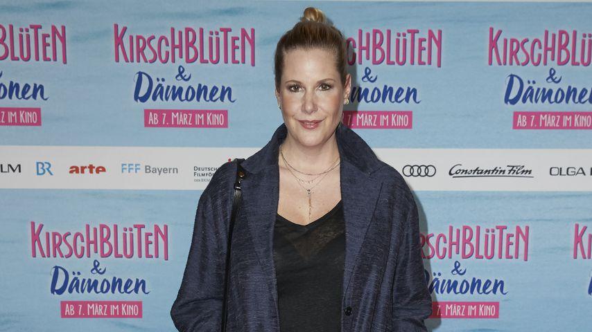 Anika Decker im März 2019