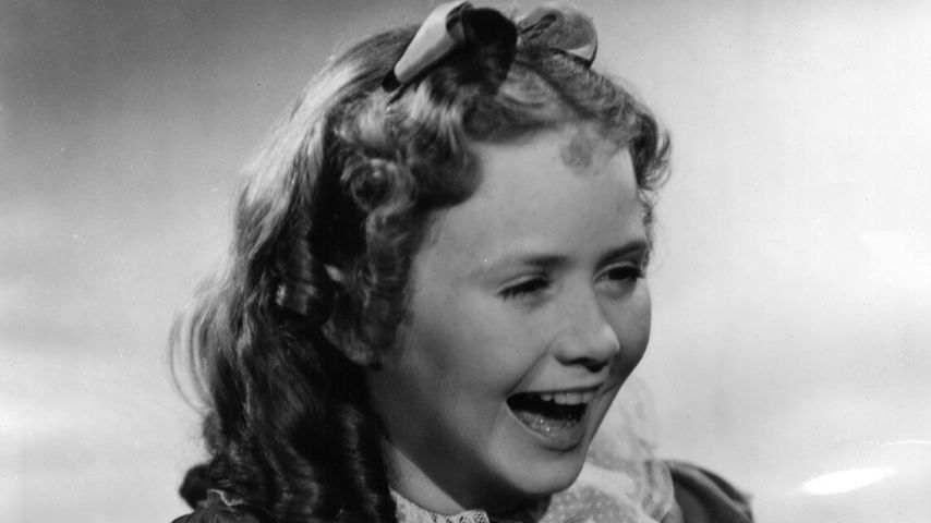 Ann Gillis, 1938