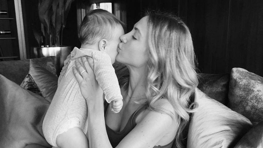 Wie süß: Ann-Kathrin Götze teilt neues Familien-Pic im Netz!