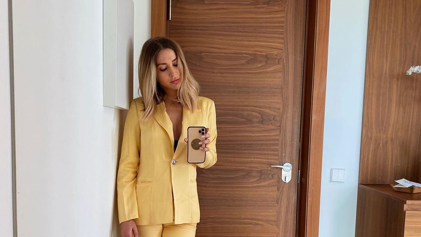 Ann-Kathrin Götze, Model