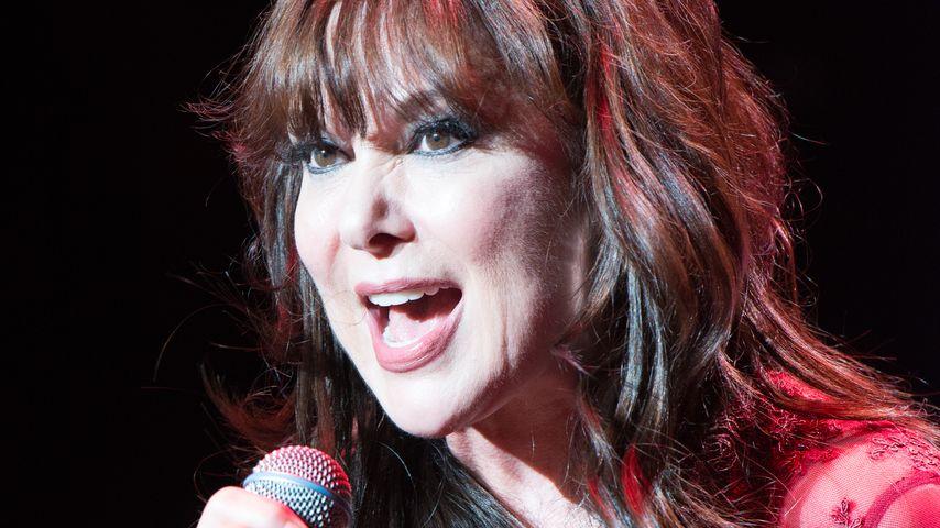 Ann Wilson bei einem Konzert in Inglewood