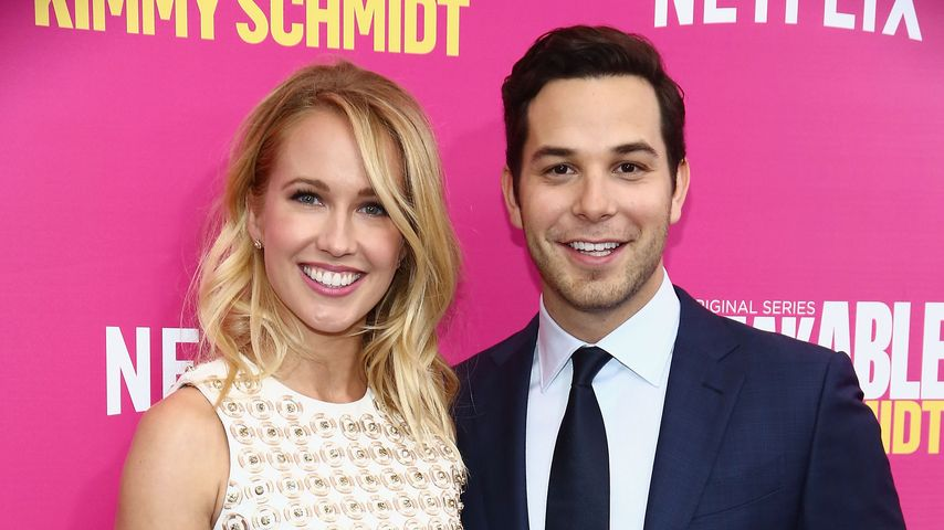 "Anna Camp & Skylar Astin: ""Pitch Perfect""-Stars verheiratet!"