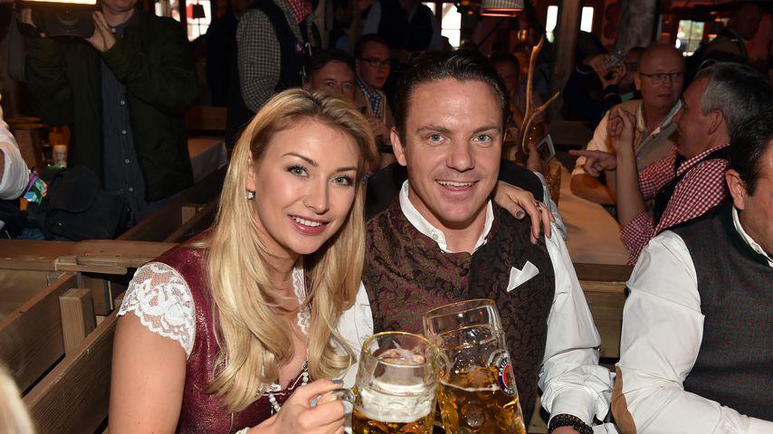 Steht Anna-Carina Woitschack auf ältere Männer?