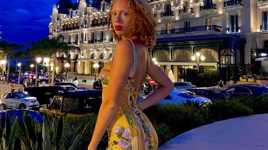 Wow! Becker-Tochter Anna Ermakova präsentiert ihre Kurven