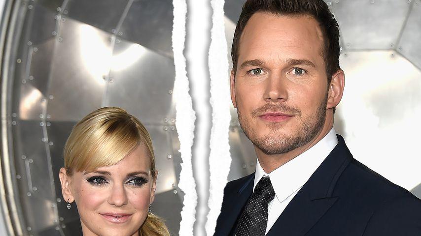 Scheidung! Chris Pratt & Anna trennen sich nach 8 Jahren