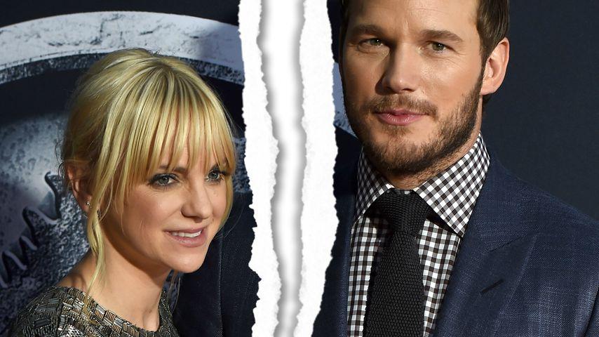 Nach Blitz-Trennung: Das sagt Chris Pratts Schwiegervater!