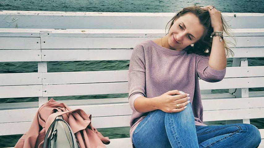 """""""Kann nicht mehr"""": Anna Heiser macht Baby-Druck fertig"""