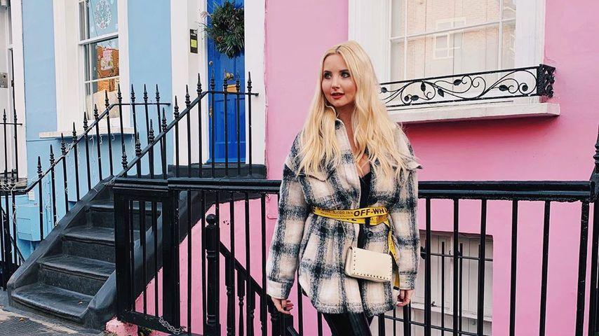 Topmodel Anna Hiltrop ehrlich: GNTM-Girls werden belächelt!